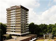 Amsterdam Tropen Hotel - Niederlande