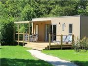 Camping les Alicourts - Burgund & Centre