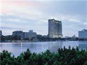 Four Seasons Cairo at Nile Plaza - Kairo & Gizeh & Memphis & Ismailia