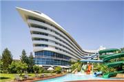 Concorde de Luxe Resort - Antalya & Belek