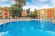 Grifid Hotel Bolero - Bulgarien: Goldstrand / Varna