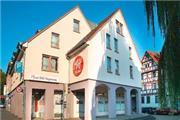 Michel Hotel Heppenheim - Spessart - Odenwald