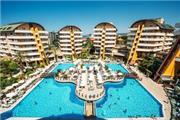 Alaiye Resort & Spa Hotel - Side & Alanya