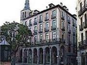 Sercotel Infanta Isabel Hotel - Zentral Spanien