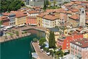 Hotel Europa Riva Del Garda - Gardasee