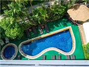 Inn Patong Beach - Thailand: Insel Phuket