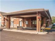 Comfort Inn Orillia - Kanada: Ontario