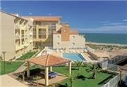 Alizea Beach - Mittelmeerküste