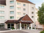 Novotel Beaune - Burgund & Centre