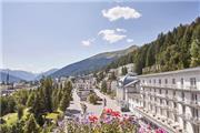 Steigenberger Grandhotel Belvedere Davos - Graubünden