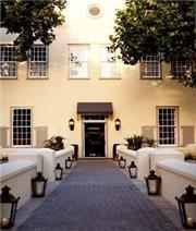 Hout Bay Manor - Südafrika: Western Cape (Kapstadt)