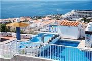 Spanien, Teneriffa, Hotel Vigilia Park