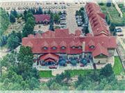 Waldhotel Roggosen - Lausitz