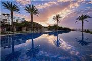 Fuerteventura, Hotel Playitas Resort