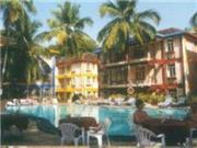 Dona Alcina Resort - Indien: Goa