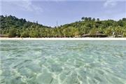 Kohhai Fantasy Resort & Spa - Thailand: Inseln Andaman See (Koh Pee Pee, Koh Lanta)
