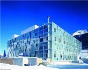 Cube Savognin - Graubünden