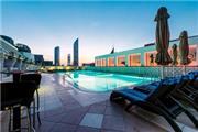 Crowne Plaza Abu Dhabi - Abu Dhabi
