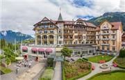 Victoria Lauberhorn - Bern & Berner Oberland