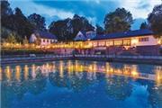 Romantik Hotel Landschloss Fasanerie - Pfalz