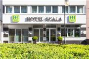 Favored Hotel Scala Frankfurt - Hessen