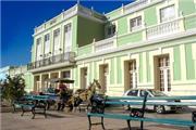 Iberostar Grand Hotel Trinidad - Kuba - Varadero & Havanna