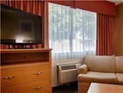 Best Western Aladdin Motor Inn - Washington