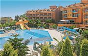 Club Side Coast Hotel - Side & Alanya