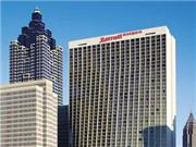 Marriott Atlanta Marquis - Georgia