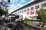 Intercity Frankfurt Airport - Hessen