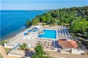 Camping Resort Lanterna - Kroatien: Istrien