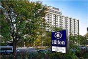 Hilton Hasbrouck Heights - New Jersey & Delaware