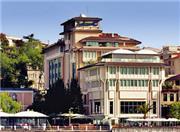 Radisson Blu Bosphorus - Istanbul & Umgebung