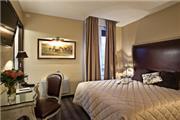 Grand Hotel Continental - Franche-Comté & Champagne-Ardenne