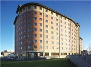 Holiday Inn Belfast City Centre - Nordirland