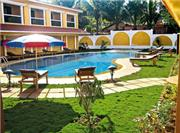 Casa de Goa Boutique Resort - Indien: Goa