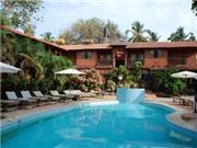 Marquis Beach Resort - Indien: Goa