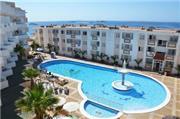 Tropical Garden - Ibiza