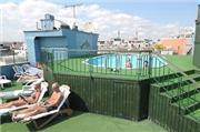 Laleli Gonen - Istanbul & Umgebung