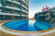 Nox Inn Beach Resort & Spa - Side & Alanya