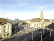 City am Bahnhof - Bern & Berner Oberland