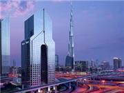 Dusit Thani Dubai - Dubai