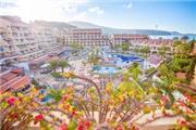 Family Garden Compostela Beach Apartments - Teneriffa