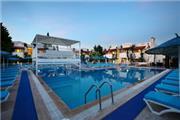 Summer Garden Apart & Hotel - Bodrum