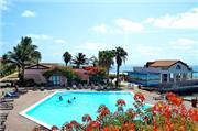 Hotel Odja Appartements - Kap Verde - Sal