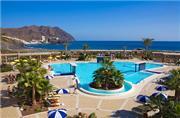 Fuerteventura, Hotel Aparthotel Playitas