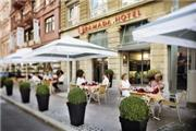 Ramada Frankfurt City Center and Financial  ... - Hessen