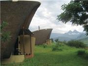 Didima Camp Lodge - Südafrika: KwaZulu-Natal (Durban)