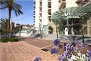 Sandos Monaco Beach Hotel & Spa - Erwachsenen ... - Costa Blanca & Costa Calida