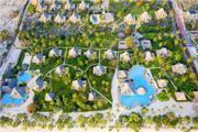 Neptune Pwani Beach Resort & Spa - Tansania - Sansibar